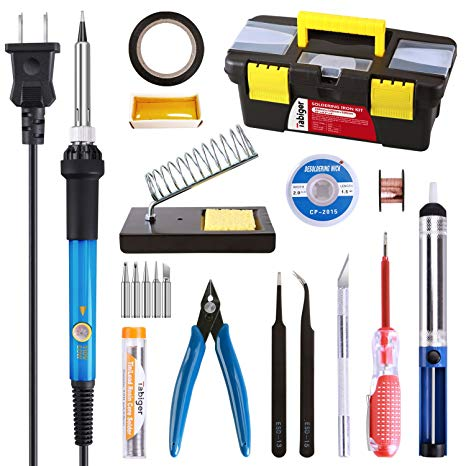 different hardware tools and toolkit