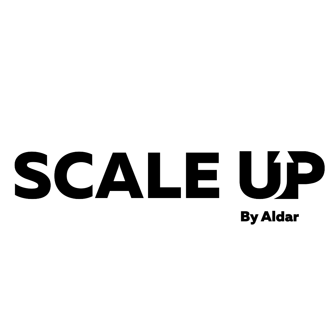 scale up by aldar